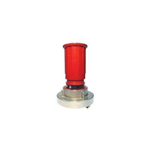 Sprzęt przeciwpożarowy, Prądownica hydrantowa 52 z regulacją EN
