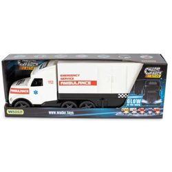 Magic Truck Ambulans
