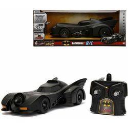 pojazd zdalnie sterowany Batmobile RC Batman 1989