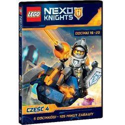 FILM LEGO® NEXO KNIGHTS CZĘŚĆ 4