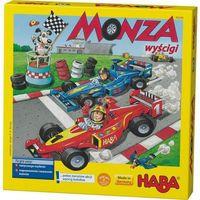 Gry dla dzieci, Monza. Wyścig - Haba