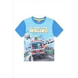 Koszulka chłopięca 2I36AI Oferta ważna tylko do 2022-06-05