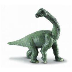 Dinozaur Brachiozaur, młody - minifigurka - COLLECTA
