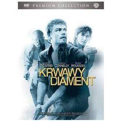 Film WARNER BROS Krwawy Diament (Premium Collection) Blood Diamond