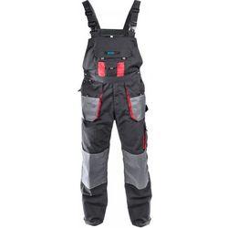 Spodnie robocze DEDRA BH3SO-S (rozmiar S/48)