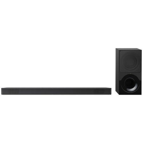 Soundbary, Sony HT-XF9000