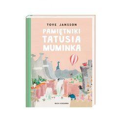 Książka Pamiętniki Tatusia... 2Y38EM Oferta ważna tylko do 2023-04-02