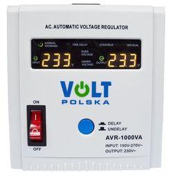 Stabilizator napięcia AVR Volt 1000 VA