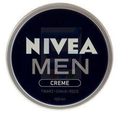 NIVEA 75ml Men Creme Krem