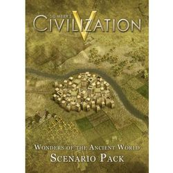 Civilization 5 Wonders of the Ancient World (PC)