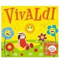 Bajki i piosenki, Klasyka dla dzieci Vivaldi