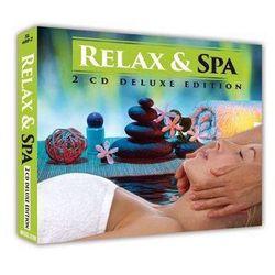 Różni Wykonawcy - Relax & Spa