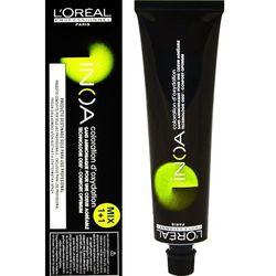 Loreal Inoa 60ml Farba do włosów bez amoniaku, Loreal Inoa 60 ml - CLEAR SZYBKA WYSYŁKA infolinia: 690-80-80-88