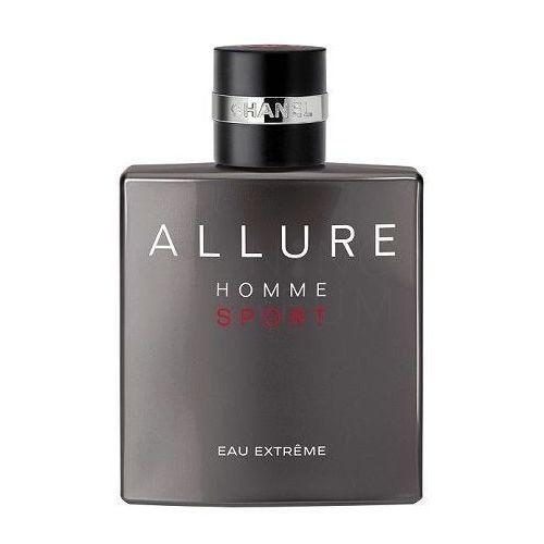 Wody toaletowe męskie, Chanel Allure Sport Eau Extreme Men 20ml EdT
