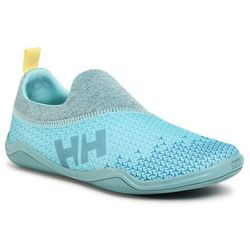 Buty HELLY HANSEN - W Hurricane Slip-On 11554 Glaciel Blue/Dark Teal 648