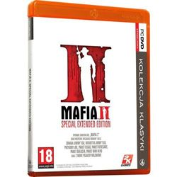 Mafia 2 Special Extended Edition (PC)