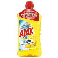 Pozostałe środki czyszczące, Ajax Uniwersalny Soda + Cytryna 1l Żółty