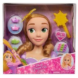 Disney princess głowa do stylizacji roszpunka