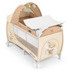 CAM łóżeczko podróżne Daily Plus, Col.240 - BEZPŁATNY ODBIÓR: WROCŁAW!