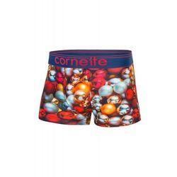 Bokserki męskie Cornette 187/46 Christmas Ball mix