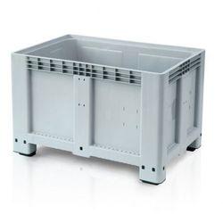 Skrzyniopaleta - Big Box - 1200 x 800 x 800, 4 nogi