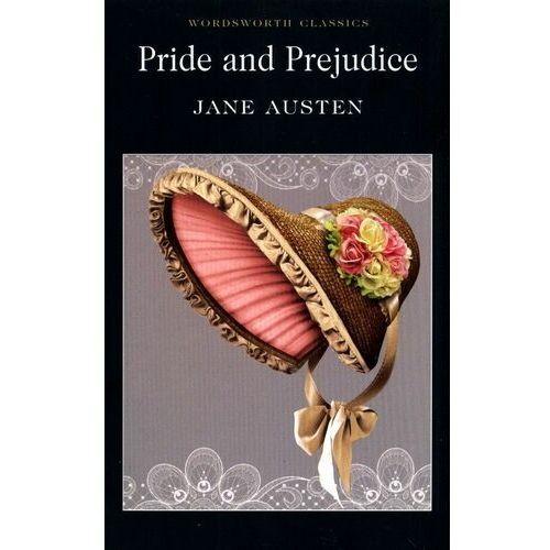 Literatura młodzieżowa, Pride and Prejudice (opr. miękka)
