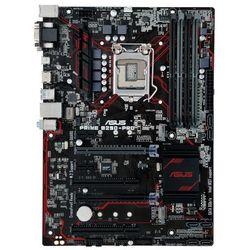 Płyta główna Asus PRIME B250-PRO, B250, DDR4, HDMI, DVI, ATX Szybka dostawa! Darmowy odbiór w 21 miastach!