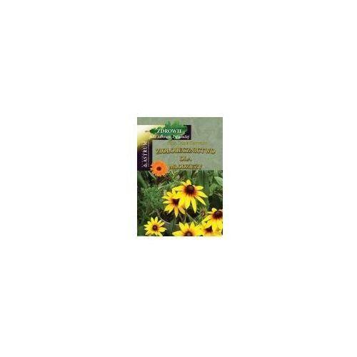 Książki medyczne, Ziołolecznictwo dla młodzieży (opr. miękka)