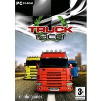 Gry na PC, Truck Racer (PC)