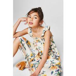 Mango Kids - Sukienka dziecięca Peten 110-152 cm