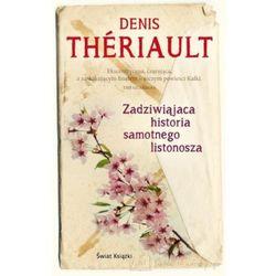 Zadziwiająca historia samotnego listonosza + zakładka do książki GRATIS (opr. broszurowa)