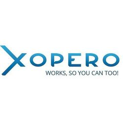 Backup Xopero Cloud XCE&S Server 200GB - 1 rok