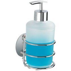 Uchwyt Turbo-Loc na mydło w płynie + dozownik do mydła