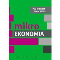 Leksykony techniczne, Mikroekonomia (opr. miękka)