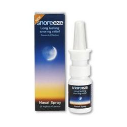 SNOREEZE spray do nosa 10ml