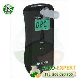 Alkomat Elektrochemiczny AlcoFind DA-8100