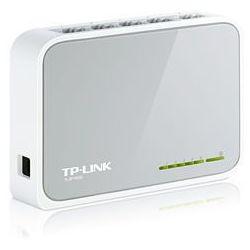 Switch TP-LINK SF1005D L2 5x10/100 Desktop