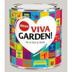 Emalia akrylowa Altax Viva Garden kwitnąca magnolia 0,25 l