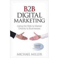 Biblioteka biznesu, B2B Digital Marketing