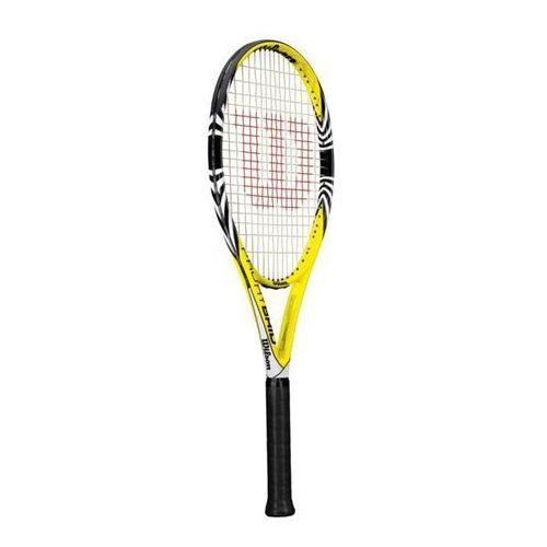 Tenis ziemny, Rakieta tenis ziemny Wilson Pro Hybrid WRT58390U3 L3 2012
