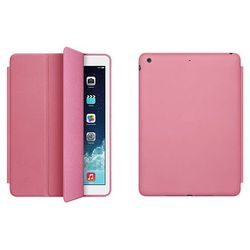 Smart Case etui do iPad AIR Różowy - Różowy