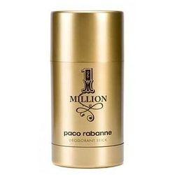 Paco Rabanne 1 Million dezodorant sztyft 75ml + Próbka Gratis!