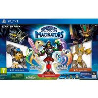 Gry na PlayStation 4, Skylanders Starter Pack (PS4)