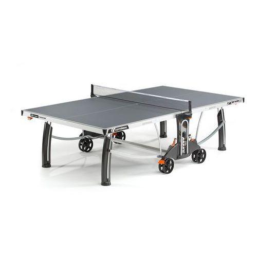Tenis stołowy, Stół tenisowy Cornilleau Sport 500M Outdoor