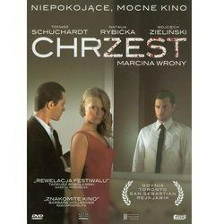 Chrzest (DVD) - Grzegorz Jankowski, Grażyna Trela, Dariusz Glazes