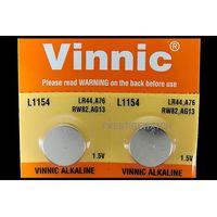 Baterie, Bateria Alkaliczna Vinnic model L1154