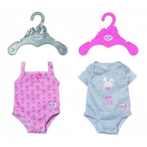 Body niemowlęce, Ubranko body baby born bodies 43 cm