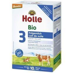 Holle Ekologiczne Mleko Następne 3 - Od 10-go Miesiąca