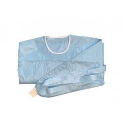 Fartuch medyczny ochronny Laminated Gown S60 GR Teo-15