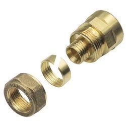 Złączka skręcana KAN-therm gwint wewnętrzny 1/2 x 18 x 2 mm